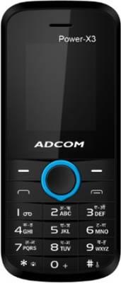 Adcom-X3-Power