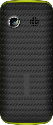 My Phone 1004 BY (Black, Yellow)