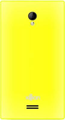 Xillion V200 Yellow (Yellow, 512 MB)