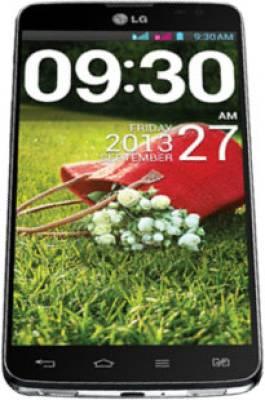 LG G Pro Lite D686 (Black, 8 GB)