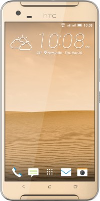 HTC One X9 32GB Gold Mobile