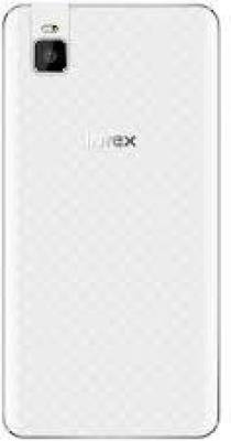 INTEX Aqua Twist (White, 8 GB)