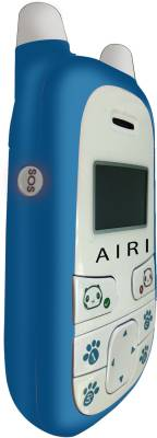 AIRI Mobile S501 (Blue)