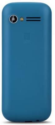 Iball 2.4 Neon Dual Sim - Black and Blue (Blue)