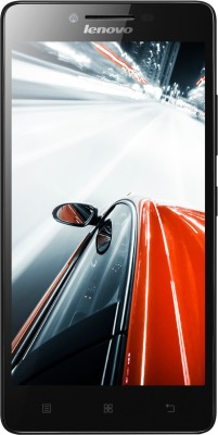 Lenovo A6000 Plus (Black, 16 GB)(2 GB RAM)
