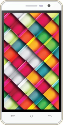 Intex Cloud Crystal 2.5 D (White, 16 GB)(3 GB RAM) 1