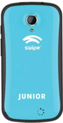 Swipe Junior(Boys) (Blue, 4 GB)