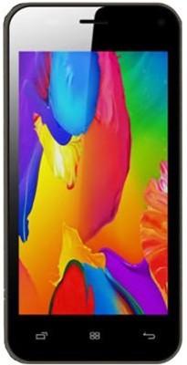 Onida I455 (Black, 8 GB)(1 GB RAM)