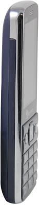 Microkey K560 (Black and Blue)