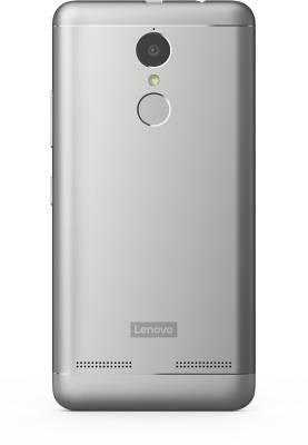 Lenovo K6 Power (Silver, 32 GB)