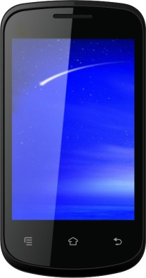 Forme Discovery P9 plus (Black, 512 MB)(256 MB RAM) 1