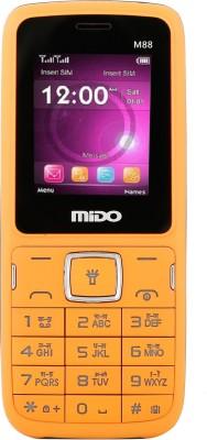 Mido M88(Orange & Black) 1