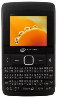 Micromax X(Black) 1