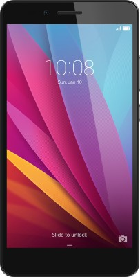 Honor 5X (Grey, 16 GB)(2 GB RAM)