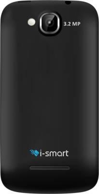 i-Smart IS 402 Gravity X2 (Black, 4 GB)