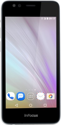 InFocus Bingo 21 (Fashion White, 8 GB)(2 GB RAM) 1