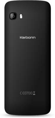 Karbonn K41 (Black)