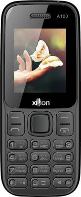 Xillion A100 (Black)