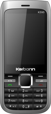 Karbonn SPY K595(Grey) 1