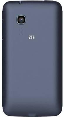 ZTE V811 (Black, 4 GB)