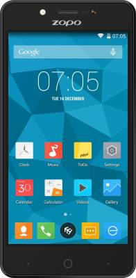 ZOPO Color E ZP350 (Black, 8 GB)