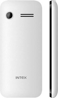 Intex TURBO (Black, White)