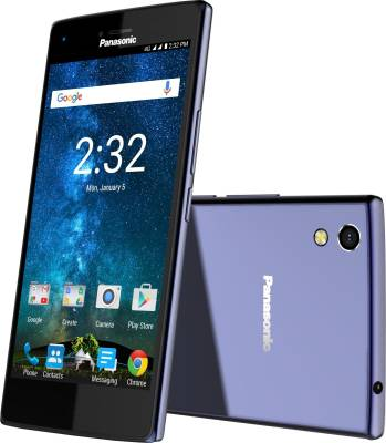 Panasonic Eluga Turbo 32GB Marine Blue 4G