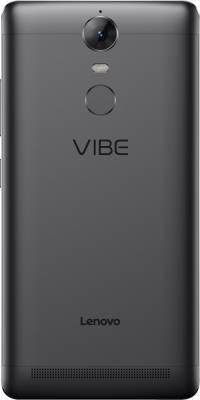 Lenovo Vibe K5 Note (Grey, 64 GB)