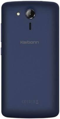 Karbonn A120 Alfa 4GB Dark Blue