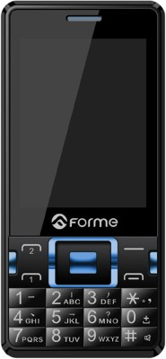 Forme Hope H1(Blue & Black) 1