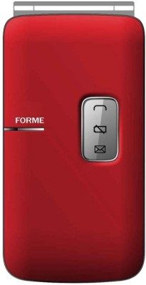 Forme Summer S700(Red & White) 1