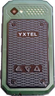 Yxtel K008 (Green)