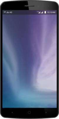 LYF WIND 3 (Black, 16 GB)