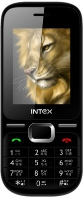 Intex Leo(Black)
