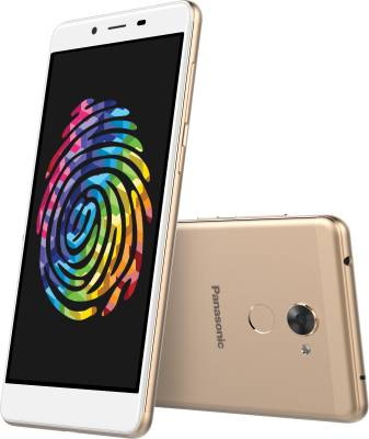 Panasonic ELUGA Mark 2 (Gold, 32 GB)