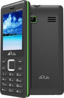 Aqua Spark 3000(Black) 1