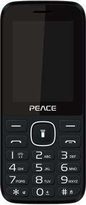 Peace P8(Black) 1