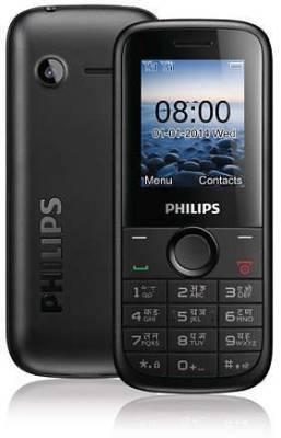 Philips E130 (Black)