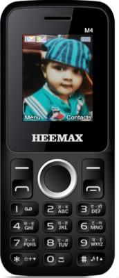 Heemax M4(Black & Green)