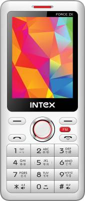 Intex Force ZX (White)
