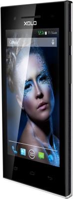 Xolo Q520s (Gold, 4 GB)(512 MB RAM)