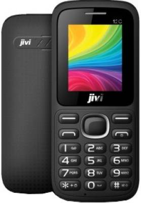 Jivi 12C (Black)