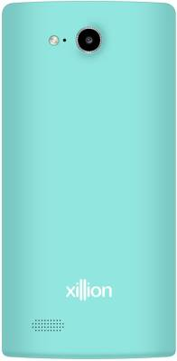 Xillion M300 Blue (Blue, 8 GB)