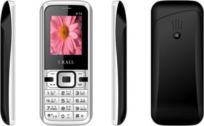 I Kall K14(Black)