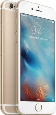Apple iPhone 6S (Rose Gold, 128 GB)