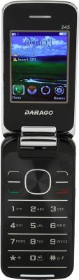 Darago 245 Flip(Black) 1