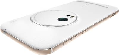 Asus Zenfone Zoom (White, 128 GB)