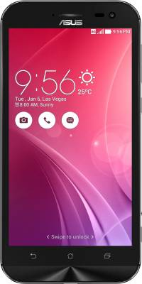 Zenfone Zoom Flat ₹21000 Off