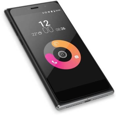 OBI Worldphone 4G LTE (Black, 32 GB)