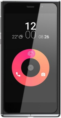 OBI Worldphone 4G LTE (Black, 32 GB)(3 GB RAM)